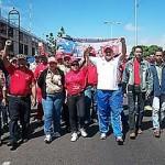Marcha del PSUV