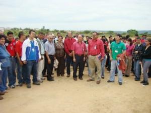 Profesores de la UNEG respaldan candidaturas del PSUV